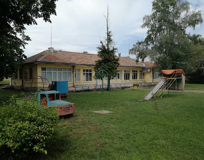 Детска Градина Строево