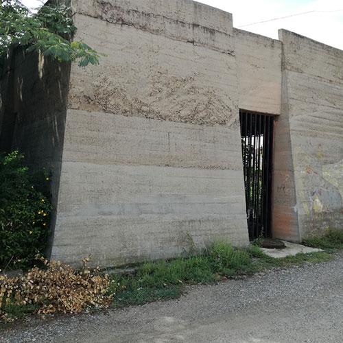 Стара Тракийска гробница