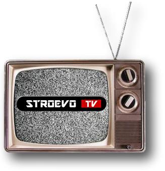 Stroevo Channel White Noise