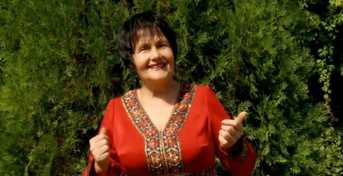 Anka Delcheva Stroevo