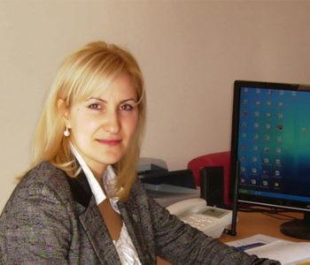 Виолета Христодулова в битката за кмет на общ. Марица